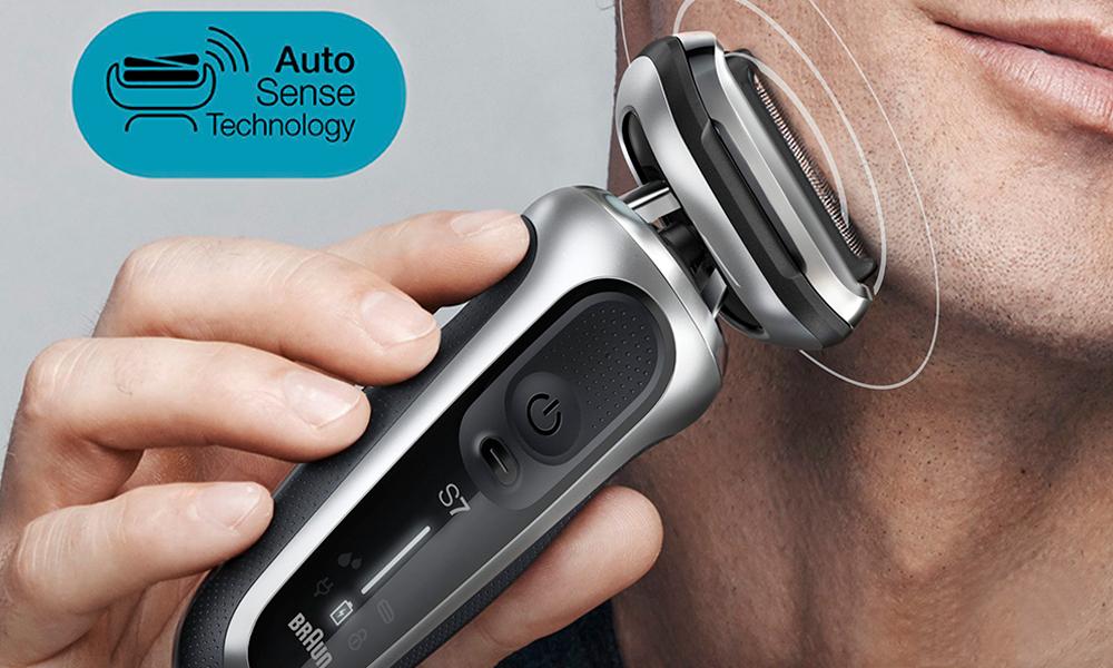 Технология AutoSense.