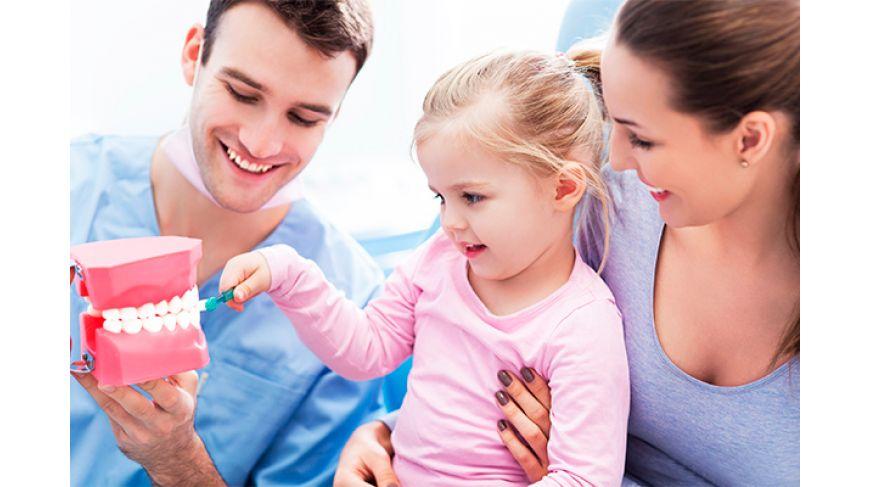 Как приучить ребенка чистить зубы? В 99% успех гарантирован!
