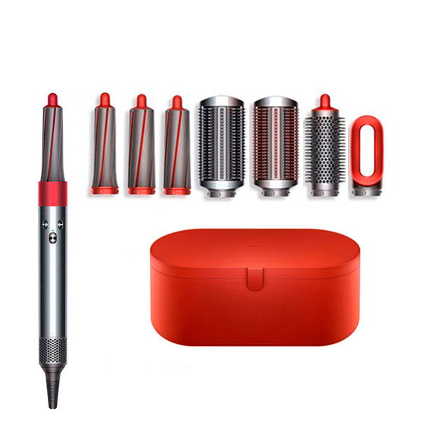 Dyson Airwrap Styler Complete Red