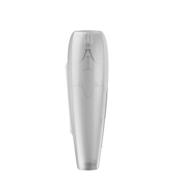 Дорожный футляр (пластиковый) белый для зубных щеток: Triumph 5000 (D32/D34), PRO 6000-7000 (D36)