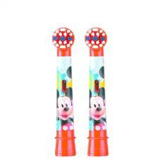 Насадки Oral-B Stages Power EB10 Mickey KIDS детские 2 шт