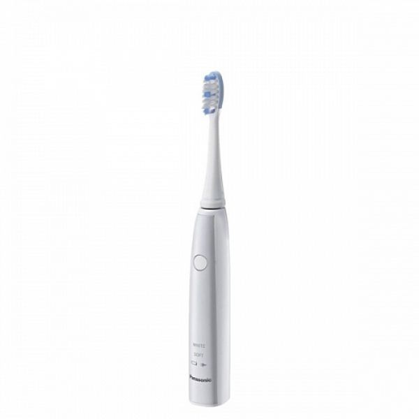Зубная щетка Panasonic EW-DL82-W820 звуковая