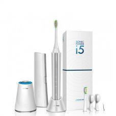 Звуковая зубная щетка Lebond I5 White