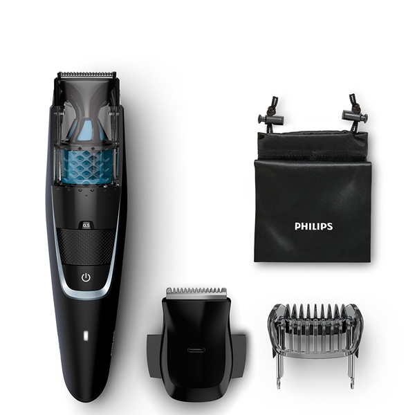 Машинка для стрижки волос Philips BT7205/15 Series 7000