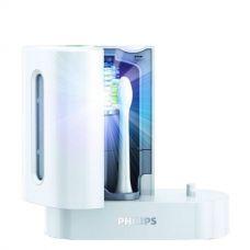 Дезинфектор для сменных насадок и зарядка Philips Sonicare HX6160 UV